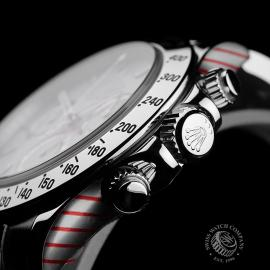 RO22302S Rolex Cosmograph Daytona 'APH Dial' Close8