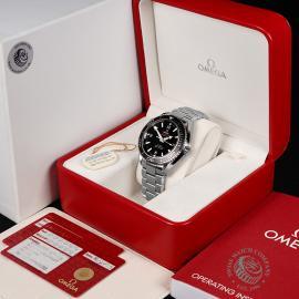 OM21855S Omega Planet Ocean 600M Box