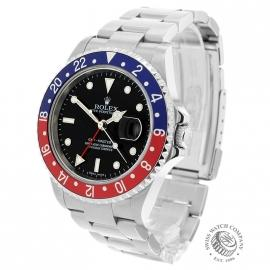Rolex GMT Master II - Stick Dial Z Serial