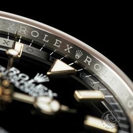 RO22464S Rolex Explorer 36 Bi-Metal Close 5