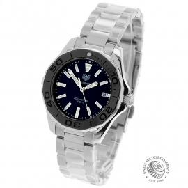 Tag Heuer Ladies Aquaracer Ceramic Unworn