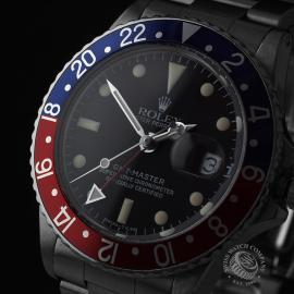 RO1899P Rolex Vintage GMT-Master Close1