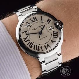 CA1810P Cartier Ballon Bleu De Cartier Wrist