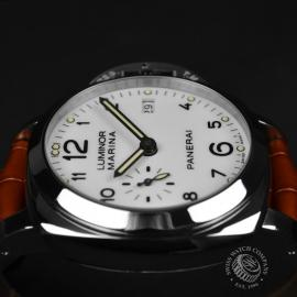 PA20991S Panerai Luminor Marina 1950 3 Days Automatic Close8 1