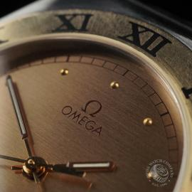 OM22293S Omega Constellation Automatic Close3 1