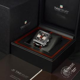 21489S Tag Heuer Monaco Calibre 12 Limited Edition Box