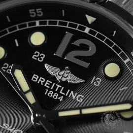 19623S Breitling Superocean Steelfish Close5 1