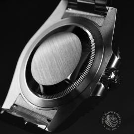 RO20984S Rolex GMT Master II - Unworn Close9
