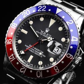 RO1899P Rolex Vintage GMT-Master Close2