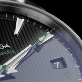 OM22415S Omega Seamaster Aqua Terra Golf Edition Close5