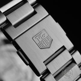 21452S Tag Heuer Carrera Calibre 16 Day-Date Chrono Close5