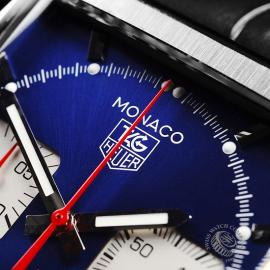TA21853S Tag Heuer Monaco Calibre 12 Close4