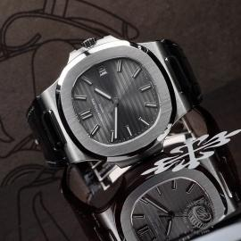 PK21286S Patek Philippe Nautilus 5711G Close10
