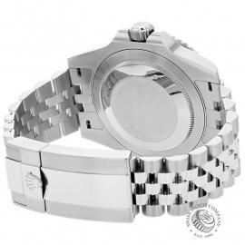 RO21787S Rolex GMT-Master II BLRO Back