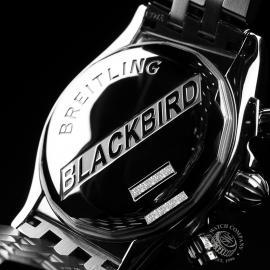 BR21446S Breitling Blackbird Close9