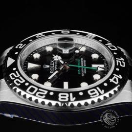RO21622S Rolex GMT Master II Close 6