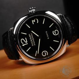 PA22114S Panerai Radiomir Black Seal 8 Days Close10