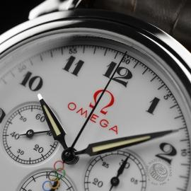OM19420S_Omega_De_Ville_Co_Axial_Chronograph_Olympic_Edition_Close4.JPG