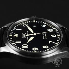 IW21223S IWC Pilots Watch Mark XVIII Close8 1