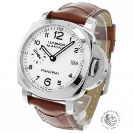 PA20991S Panerai Luminor Marina 1950 3 Days Automatic Back