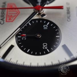 TA20314S TAG Heuer Carrera Calibre 17 Automatic Close3