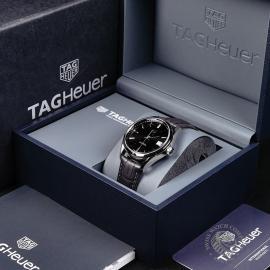 TA22151S Tag Heuer Carrera Quartz Box