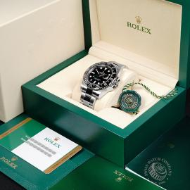RO22179S Rolex GMT Master II Box