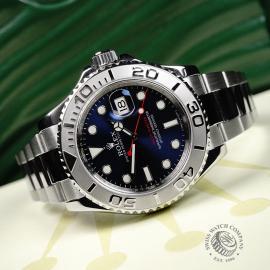 RO21976S Rolex Yacht-Master 40 Close10