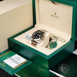 RO21921S Rolex Submariner Date Box