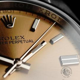 RO21848S Rolex Oyster Perpetual 36 Close5