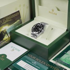 RO22672S Rolex Submariner Date Box