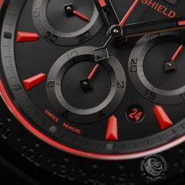 TU21152S Tudor Fastrider Black Shield Close6