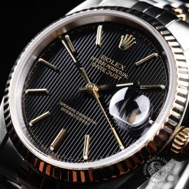 RO21724S Rolex Datejust Close2