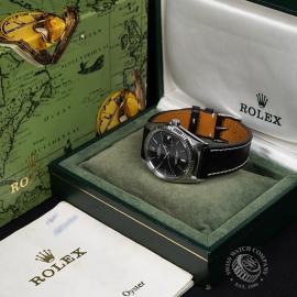 RO1917P Rolex Vintage Datejust 36 Box