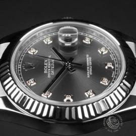 RO22644S Rolex Datejust II Close5