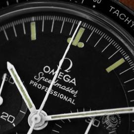20110S Omega Vintage Speedmaster Professional Moonwatch Close6 2