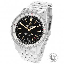 BR22278S Breitling Navitimer 1 Automatic 41 Back