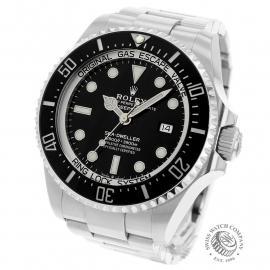 RO22283S Rolex Sea Dweller DEEPSEA Back