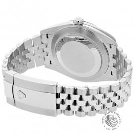 RO22044S Rolex Datejust 41 Back