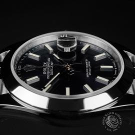 RO22342S Rolex Datejust 41 Unworn Close6 1
