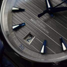OM21203S Omega Seamaster Aqua Terra Co-Axial Master Chronometer Close6 1