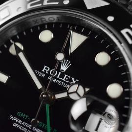 RO21313S Rolex GMT Master II Close4