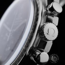 OM22655S Omega Speedmaster Professional Close 9