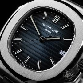 PK22073S Patek Philippe Nautilus Close2