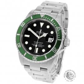Rolex Submariner Date RRR Stickered Unworn