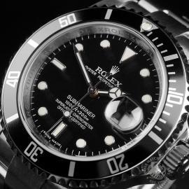 RO22728S Rolex Submariner Date Unworn Close2