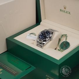 RO22327S Rolex Datejust 41 Unworn Box