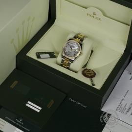 21460S Rolex Datejust Box 1