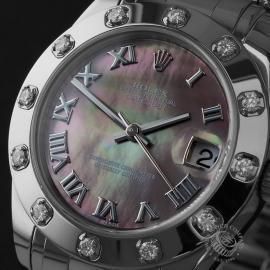 RO22303S Rolex Ladies Pearlmaster Close 1