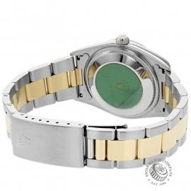 RO21991S Rolex Oyster Perpetual Date Back